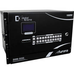 Aurora Multimedia 32 x 32 Digital Xtreme Matrix Switcher