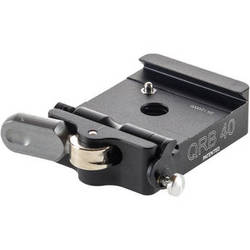 FLM QRB-40 Quick Release Clamp