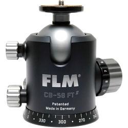 FLM CB-58FTR Professional Series Ball Head