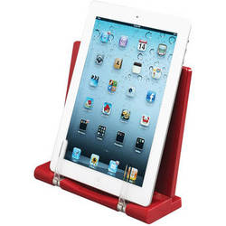Carl Holder for Book/iPad/Kindle/Tablet (Red)