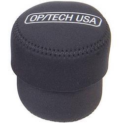 """OP/TECH USA 3.0 x 4.5"""" Fold-Over Pouch (Black)"""