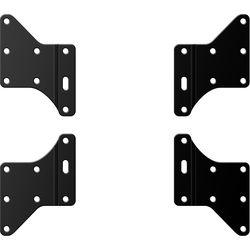 Tether Tools Universal VESA Vu Adapter (Black)