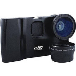 ALM Pro Lens Pack With mCAMLITE for iPhone 5/5s