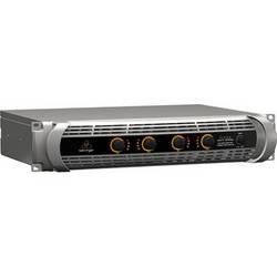 Behringer iNUKE NU4-6000 Ultra-Lightweight High-Density 6000W 4-Channel Power Amplifier