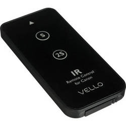 Vello IR-C2 Infrared Remote Control for Select Canon Cameras