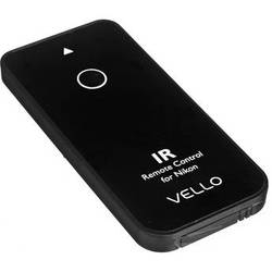 Vello IR-N2 Infrared Remote Control for Select Nikon Cameras