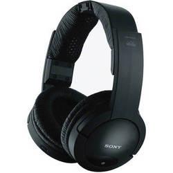 Sony MDR-RF985RK Wireless Radio Frequency Headphone System