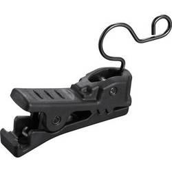 Sony SAD-HZ1B DWZ Lavalier Mic Clip Pack for Use with ECM-LZ1UBMP (4 Clips)