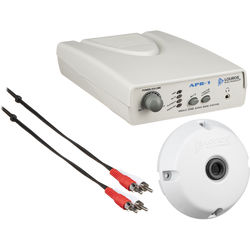 Louroe ASK4-101 Audio Monitoring Kit