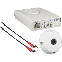 Louroe ASK4-101 Audio Monitoring Kit