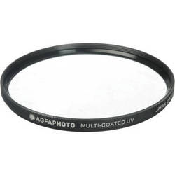 AgfaPhoto 86mm Multi-Coated UV Filter