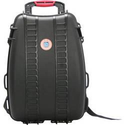 Porta Brace PB-3500DSLR Hard Case Backpack with DSLR Divider Kit (Black)