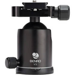 Benro Double Action V3 Ball Head