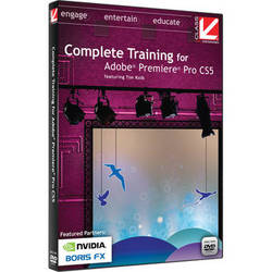 Class on Demand Video Download: Complete Training for Premiere Pro CS5