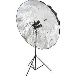 Lastolite Mega Umbrella (Silver Parabolic, 157 cm)