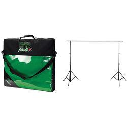 Digital Juice ChromaPop Studio with Stand Kit (8 x 18')
