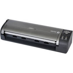 Xerox DocuMate 3115 Portable Scanner