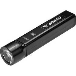 Barska Portable USB Device Charger with Flashlight Attachment