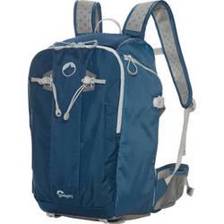 Lowepro Flipside Sport 20L AW Daypack (Galaxy Blue/Light Gray Accents)
