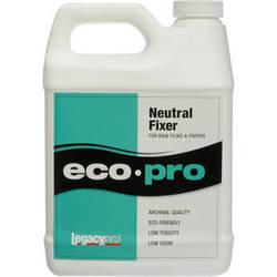 Eco Pro Clearfix Neutral Rapid Fixer (One Quart)