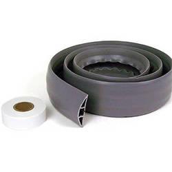 Belkin 6' Cord Concealer (Dark Gray)