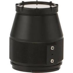 Nimar Flat Port for Nikkor EF 100mm f/2.8 Macro/L Macro IS USM Lens