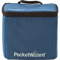 PocketWizard G-Wiz Vault Gear Bag (Blue)
