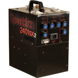 Speedotron 2401SX2 LV Power Supply