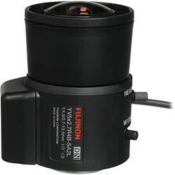 Fujinon CS Mount 2.7 to 13.5mm Varifocal Auto Iris Lens