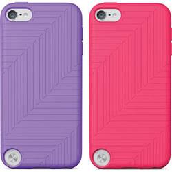 Belkin Flex Case for iPod touch 5G (2-Pack, Volta/Paparazzi Pink)