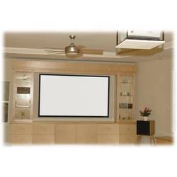 "Stewart Filmscreen Cima 110"" 16:9 HDTV Format Fixed Frame Projection Screen (White)"