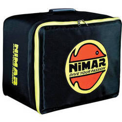 Nimar Big Soft Bag Backpack for Underwater Housings