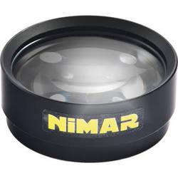 Nimar Removable Biconvex Macro Lens (60mm Diameter)