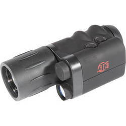 ATN DNVM-4 4x42 Digital Night Vision Monocular
