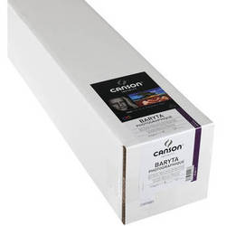 "Canson Infinity Baryta Photographique Archival Inkjet Paper (50"" x 50' Roll)"
