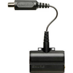 Shure SBC-DC Power Insert for SB900-Compatible Bodypack
