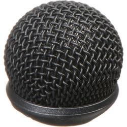 Sennheiser MZW-A Steel Mesh Windscreen for MKE 2 Lavalier (Black)