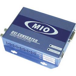 Gra-Vue MIO HDSDI-DVI/HDMI 3G/HD/SD-SDI to DVI/HDMI Converter