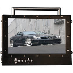 "DIT MMR-B106W 10.6"" LCD LED Backlit Ruggedized Display"