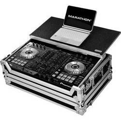 Marathon MA-DDJSXLT Flight Road Case to Hold 1 x Pioneer DDJ SX Serato DJ Music Controller