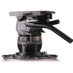 Sachtler VIDEO 60 PLUS STUDIO Fluid Head (Flat Base)