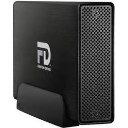 Fantom 2TB G-Force Quad USB 3.0/2.0, eSATA, FireWire 800/400 External Hard Drive