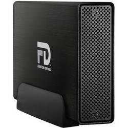 Fantom 3TB G-Force Quad USB 3.0/2.0, eSATA, FireWire 800/400 External Hard Drive
