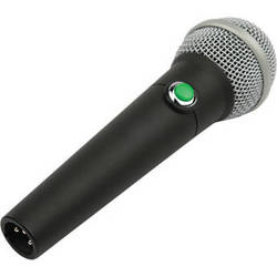 Remote Audio VOG58 Voice of God Microphone