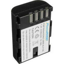 Power2000 DMW-BLF19E Lithium-Ion Battery Pack (7.2V, 2100mAh)