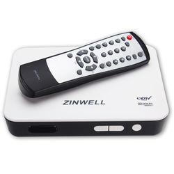 Zinwell ZAT-970A ATSC Digital to Analog Converter