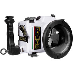 Nimar Underwater Housing for Canon EOS 5D Mark II DSLR Camera without Lens Port