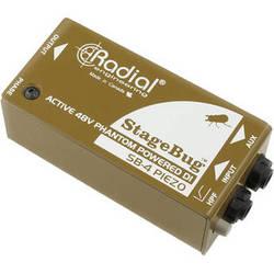 Radial Engineering StageBug SB-4 Piezo DI