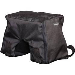 THE VEST GUY Bean Bag Camera Support - (Large, Black)