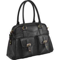 Jo Totes Missy Camera Bag (Black)